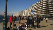 thessaloniki-open market