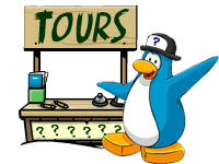 club-penguin-tour-guide