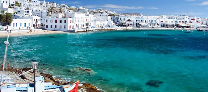 Greekislands ANTELTRAVEL EU - Greek island vacations